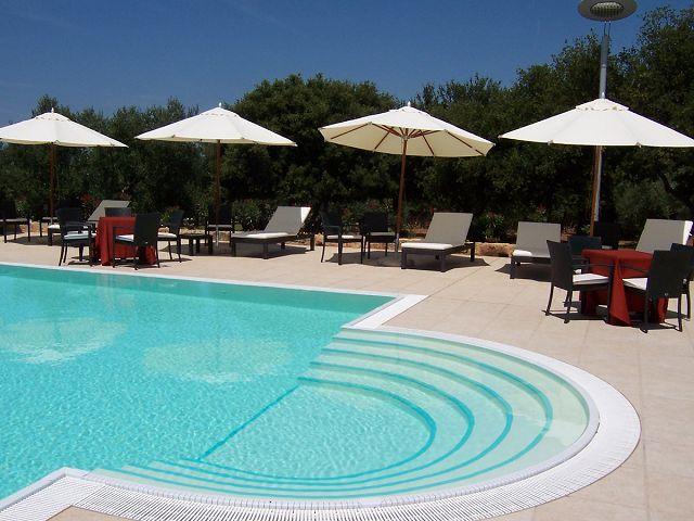 Hotel pensieri d 39 inchiostro for Hoteles en portonovo con piscina