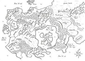 cartina draconis cor