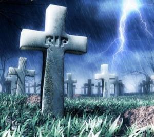 Requiem eternam dona Draconis Cori, Domine...