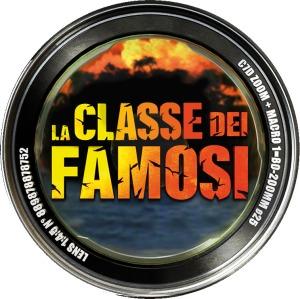 La classe dei famosi