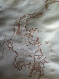 mappa talarana