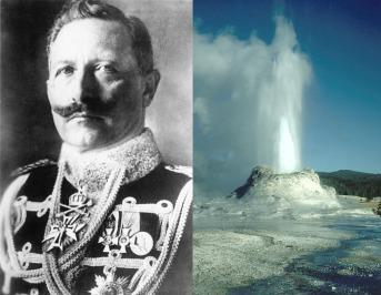 kaiser-geyser